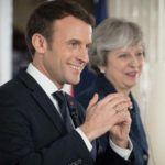 Macron BBC