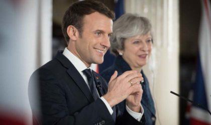 Macron : «Si j'organise un référendum, les Français voteront contre l'Europe»