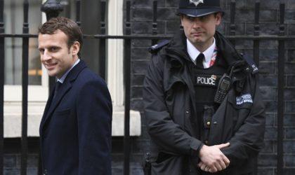 La Grande-Bretagne veut «bousculer» la France dans la région du Sahel