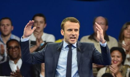 Contribution – Emmanuel Macron : le président de la promesse non tenue