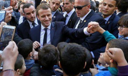 Contribution – La «bombe algérienne» ou la volonté sournoise de l'empire