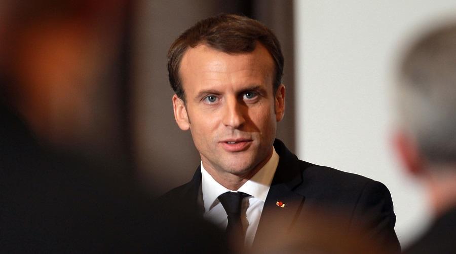 Macron Boutreflika Ould-Abbès