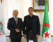 Chan-2018: le président de la FAF au Maroc pour le début du tournoi