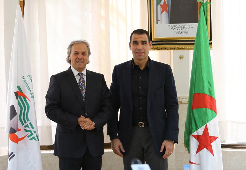 L'EN A' manquera le rendez-vous marocain après avoir été éliminée par la Libye