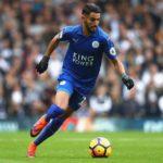Selon France-Football, Mahrez pourrait quitter Leicester cet hiver en cas d'offre sérieuse