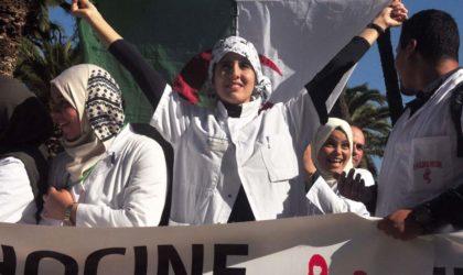 Quatre secteurs secoués par des protestations : le front social en ébullition