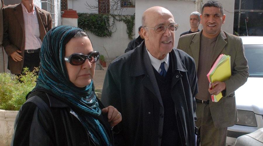 FLN Benhamouda