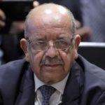 Messahel Bourita