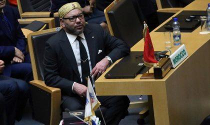 L'UA isole le Maroc et exige la relance des négociations avec la RASD