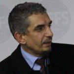 Mohamed Hadj Djilani FFS
