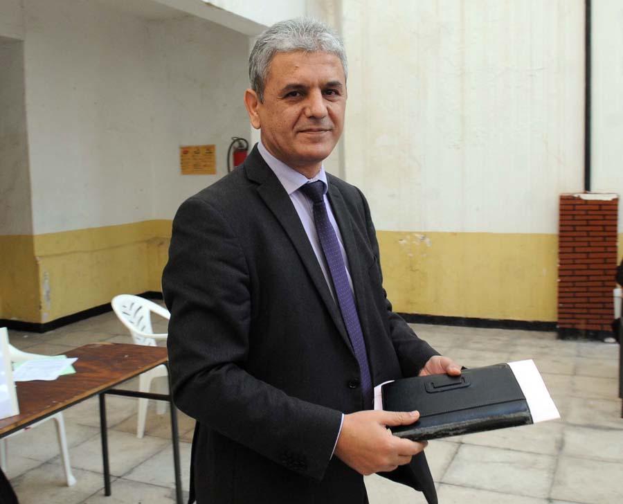 Mohcene député