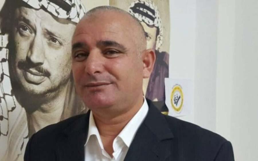 Mounir Al-Jaghoub Trump