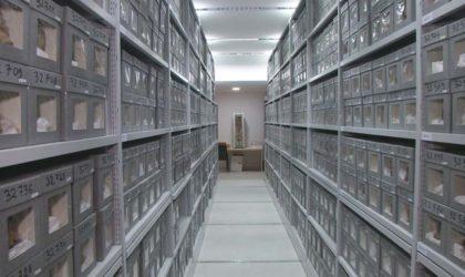 L'Algérie demande officiellement à la France la restitution des crânes de ses résistants et des archives