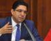 Le chef de la diplomatie marocaine sera présent dimanche à Alger
