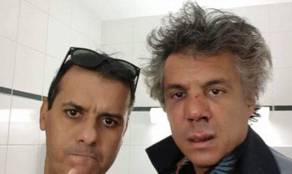 Affaire Nekkaz : le neveu de Saïdani condamné à une amende de 127 euros