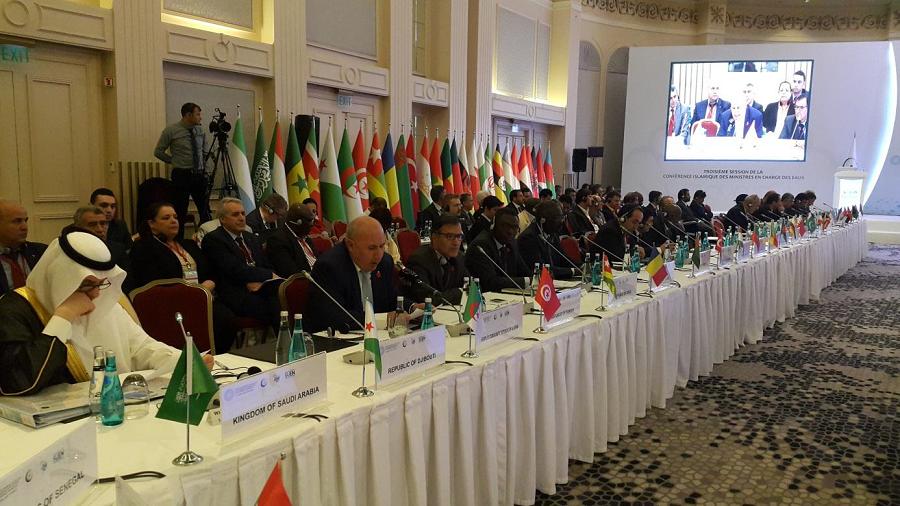 Le Parlement algérien sera représenté à cette réunion par 4 députés et 2 membres du Conseil de la nation
