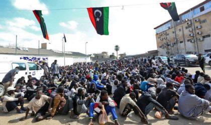 Libération d'une responsable de l'OIM enlevée dans le sud de la Libye
