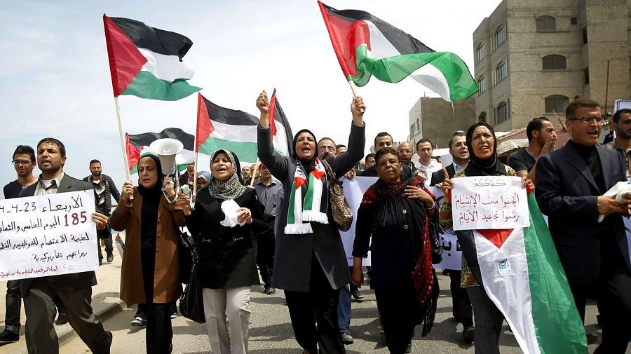 Les Palestiniens rejetteront le plan que Washington est censé présenter à une échéance encore indéfinie