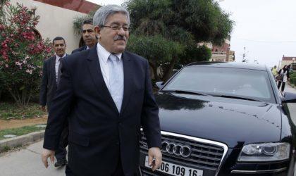 La contre-offensive d'Ahmed Ouyahia va-t-elle sauver son gouvernement ?