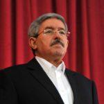 M. El-Harbi a décerné à Bouteflika le bouclier de l'Alecso