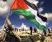 Les Palestiniens ne céderont pas au «chantage» de Trump