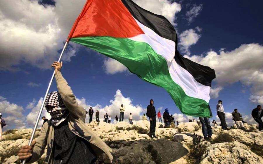 Palestine Palestiniens