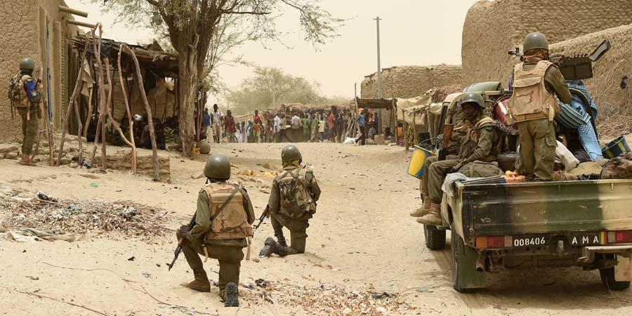 Armée Mali