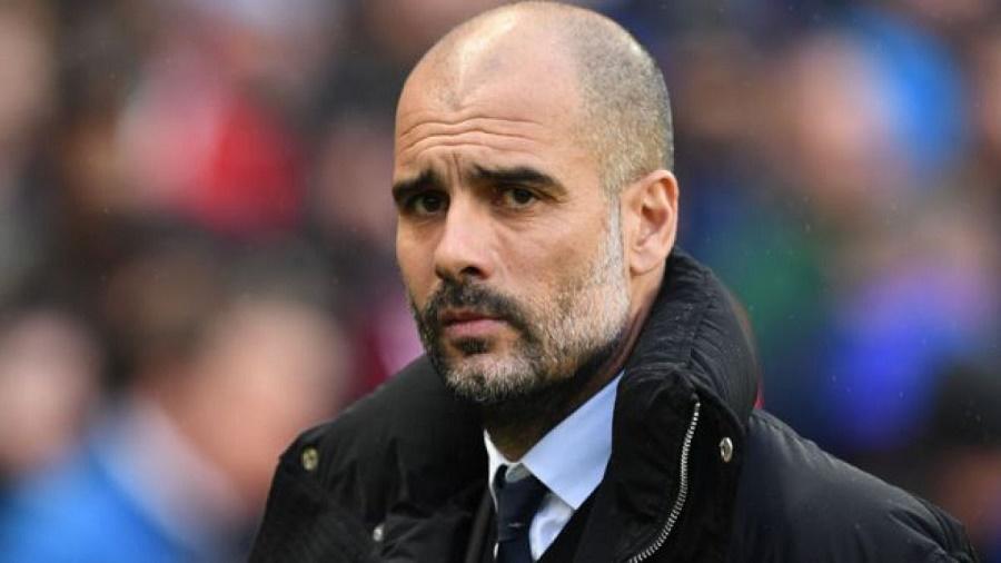 Pep Guardiola à propos du recrutement de Riyad Mahrez