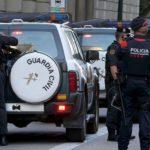 Police migrant