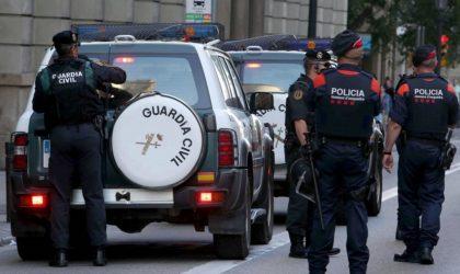 Algérien mort à Malaga : un journaliste espagnol accuse la police de meurtre