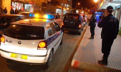 La jeune fille recherchée par la police en Allemagne retrouvée à Blida