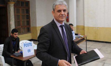 Le RCD se dotera de nouvelles structures: un conseil de wilaya et des instances «progressistes»