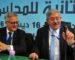 Chakib Khelil à Seddik Chihab : «Qu'est-ce que tu as donné à l'Algérie ?»