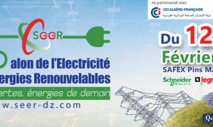 Condor Electronics présente les nouvelles technologies des panneaux photovoltaïques au Salon FCE
