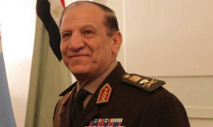 Egypte : un ex-chef de l'armée candidat à la présidentielle arrêté