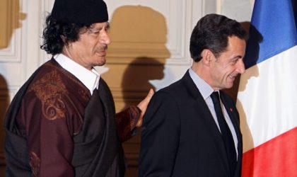 L'Algérie menacée?