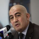Si El-Hachemi Assad : «Toutes les institutions de l'Etat sont mobilisées»