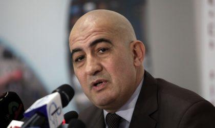 Si El-Hachemi Assad: «Toutes les institutions de l'Etat mobilisées pour la promotion de tamazight»