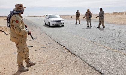 Un ancien candidat du parti de Djaballah aux législatives de 2012 abattu en Libye