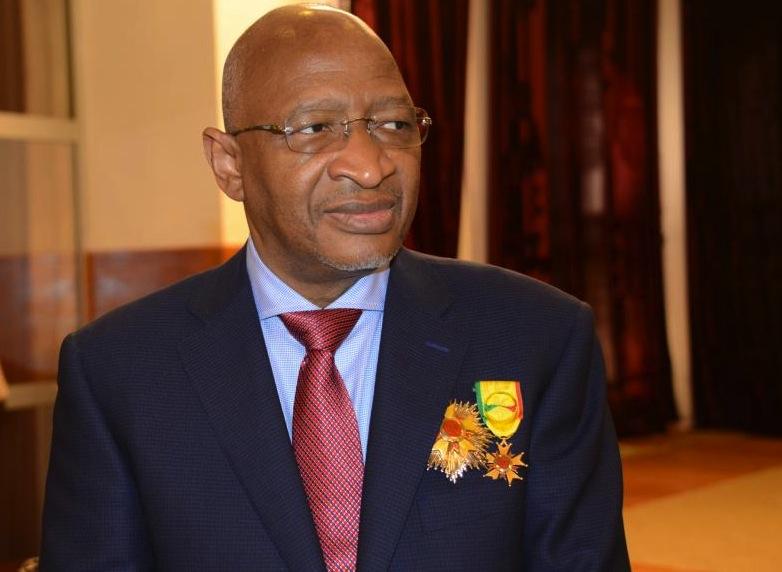 Maïga Mali