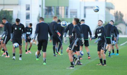 Sélection combinée U20/21 : 23 joueurs en stage du 27 au 30 janvier à Sidi Moussa