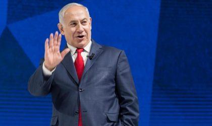 Benyamin Netanyahou: «Beaucoup de pays arabes se rapprochent d'Israël»
