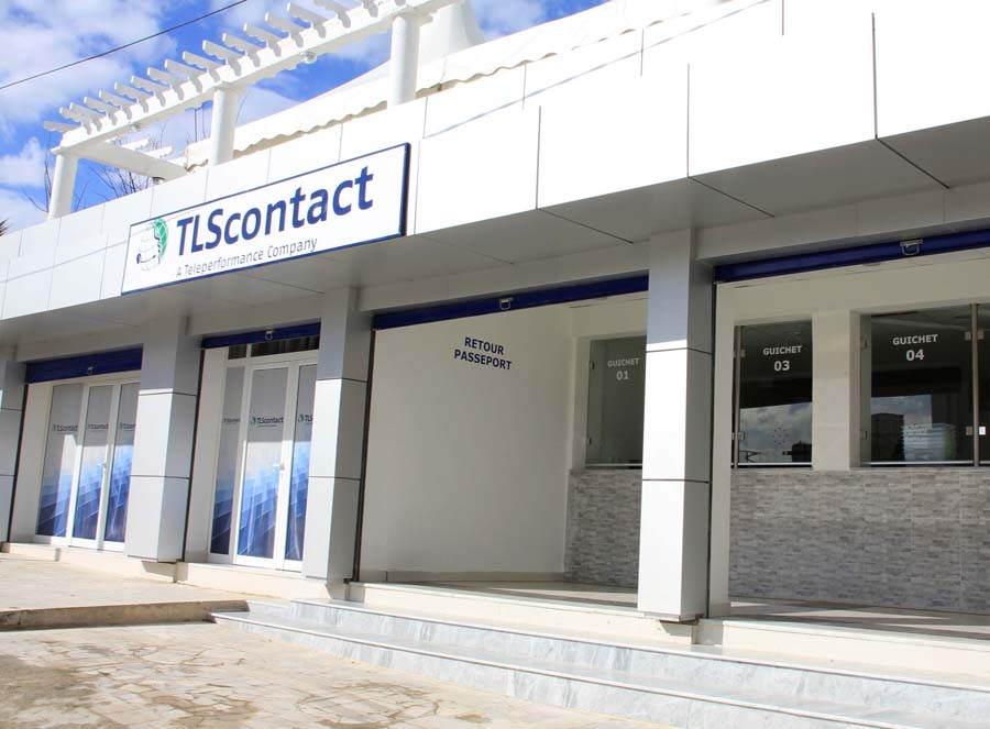 TLS ambassade