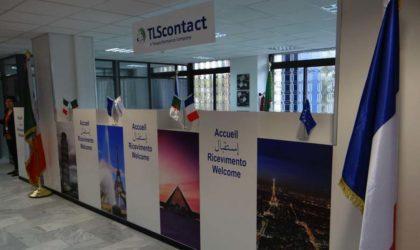 Demande de visas : précisions sur la prise de rendez-vous jusqu'au mois d'avril