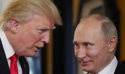 Pour les Russes, l'ennemi principal n'est pas le terrorisme mais l'Amérique