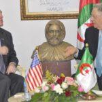 US ambassadeur Ould-Abbès