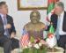 Il a reçu l'ambassadeur des Etats-Unis : au nom de qui parle Ould-Abbès ?