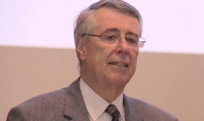 L'avocat général de la CJUE Melchior Wathelet assomme le Maroc
