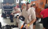 Exclusif – Interview du pilote algérien au rallye Paris-Dakar Ramzi Osmani
