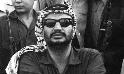 Quand le Mossad était prêt à abattre un avion de ligne pour tuer Arafat
